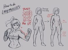 Anatomy Drawing Reference Yesss thank you whoever uploaded this :D I've needed this kind of tutorial for a while and this in combination with reference should really help! Drawing Reference Poses, Anatomy Reference, Female Drawing Poses, Female Reference, Animation Reference, Drawing Base, Figure Drawing, Drawing Techniques, Drawing Tips