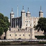 Tower of London - London, England - Great Buildings Architecture