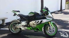 Custom Bmw s1000rr