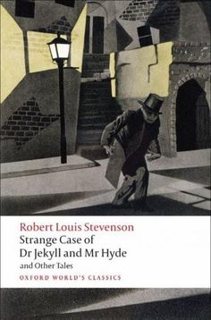 11 best books worth reading images on pinterest book lists strange case of dr jekyll and mr hyde and other tales oxford worlds classics fandeluxe Choice Image