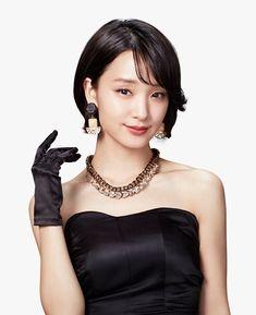 Girl Actors, Gloves Fashion, Girl Artist, Girls Uniforms, Teacher Style, Satin, Japanese Girl, Leather Fashion, Asian Beauty