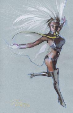Storm - Gerald Parel