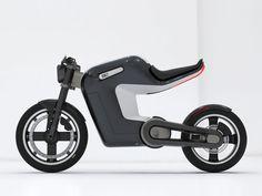 E-Bike der Zukunft