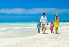 It's time for that long overdue tropical vacation. Go to Jamaica. Here's a run down on two different, but very family-friendly resorts. All Inclusive Vacations.  Trekaroo.com - Kid Friendly Reviews