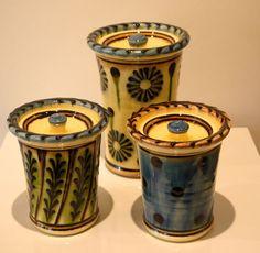 Paul Young ceramics