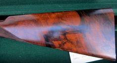 W & C Scott Pigeon Gun Stock