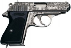 Walther Ppk | Allpix.Club