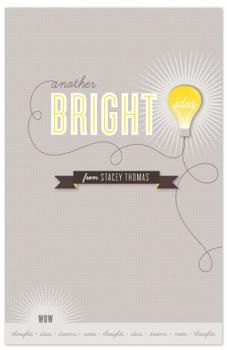 Bright Idea by Kimberly Sabel for Minted.