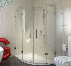 8 Series Frameless Offset Quadrant Shower Enclosures - PO-310_900_760_Enclosure scene square large