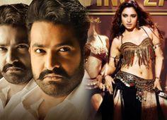 Tamannah Skin Show In Jai Lavakusa | రెచ్చిపోయి చూపించిన తమన్నా | Tollywood Telugu News - Tollywood