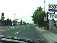 Salem to Keizer Oregon 1988