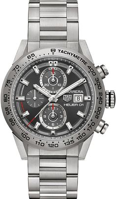 View all TAG Heuer® Official Website - All Men Watches watches and find the perfect watch for your wrist. TAG Heuer Swiss avant-garde since Cool Watches, Watches For Men, Casual Watches, Elegant Watches, Stylish Watches, Wrist Watches, Latest Watches, Popular Watches, Dream Watches