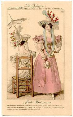 La Reunion, 1827. (Post Regency)