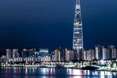 Looking at the EU's adequacy decision for South Korea Korea Wallpaper, City Wallpaper, 4k Pictures, Desktop Pictures, Lotte World, Han River, Cool Desktop, Civil Society, Modern Buildings