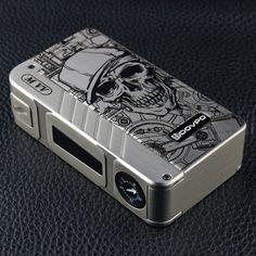 Dovpo M Gun color 280W : 31,14€ fdp in http://www.powervapers.com/2017/06/dovpo-m-gun-color-280w-3514-fdp-in.html