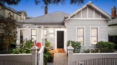 Property data for 25 George Street, Moonee Ponds, Vic Get sold price history for this house & median property prices for Moonee Ponds, Vic 3039 Real Estate, Outdoor Structures, Property Values, Street, Outdoor Decor, Ponds, Inspiration, History, Home Decor