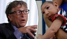 Chemicals, Vaccines, and Bill Gates: What You Need To Know About The Zika-Fear Campaigning Sociopath