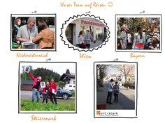 Wien, Steiermark, Bayern … und wo seid ihr unterwegs? Wir wünschen euch einen guten Wochenstart :) Polaroid Film, Bavaria, Viajes