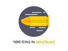 Mintie Icons Release #link #icon #touse