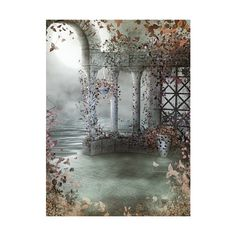Cadi — «BeautifulGothic4-05.jpg» на Яндекс.Фотках ❤ liked on Polyvore featuring backgrounds, art and fantasy backgrounds