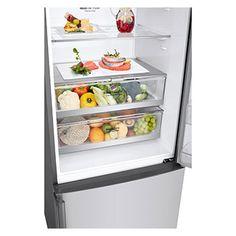 Combină Frigorifică - Congelator - Combine No-Frost French Door Refrigerator, French Doors, Romania, Frost, Kitchen Appliances, Diy Kitchen Appliances, Home Appliances, Kitchen Gadgets