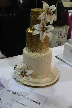 The Cake & Bake Show 2013 #2: Gallery 1 - by Michal Bulla @ CakesDecor.com - cake decorating website