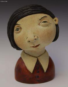 From @kinacrow: stink eye Stella | 2014 Philadelphia Museum of Art Craft Show