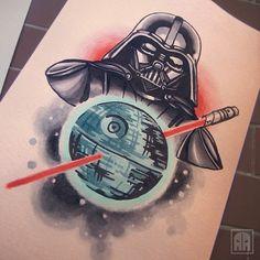 Mastermind Vader
