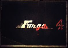 Fargo | old postcard art