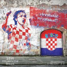 FIFA World Cup Brazil 2014  Croatia