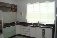 cortina romana para cozinha - Pesquisa Google