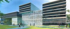 Science Park Development Amsterdam | Offices & Labspace | Introduction
