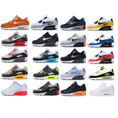 sports shoes 504d7 2b7b0 Nike Air Max 90 Essential Mens Classic 2014 Sportswear NSW Running Shoes  Pick 1  NIKE  AthleticSneakers