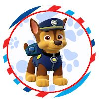 Topper, Paw Patrol, 1, Scrapbook, Tags, Fictional Characters, Party Favors, Broken Screen, Personalized Candy