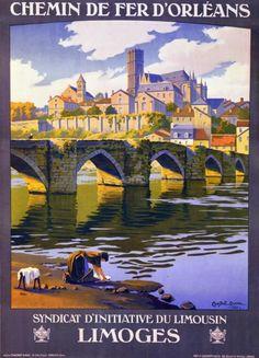 TITRE : Limoges