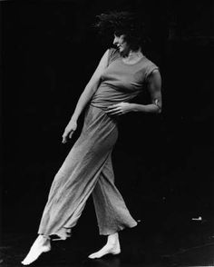"For many in the dance world, Trisha Brown has become a sacred figure. She made works that were beautiful in a whole new way, coaxing the dance world out of its theatrical narrative and into a beguiling state of what she called ""pure movement."" From her early works at Judson Dance Theater to the magnificent ... More »"