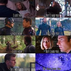 he didn't see you after a minute platonic or romantic, we all know that this hurts // romanogers // natasha romanoff x steve rogers – black widow x captain america Avengers Humor, Marvel Jokes, Marvel Squad, Marvel Avengers, Marvel Comics, Funny Marvel Memes, Marvel Films, Dc Memes, Marvel Heroes