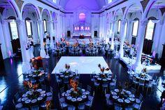 Small Wedding Reception Venues Los Angeles