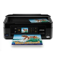 Epson Stylus Wireless All-in-One Color Inkjet Printer, Copier, Scanner Printer Scanner Copier, Wireless Printer, Inkjet Printer, Image Scanner, Electronic Deals, Printer Driver, Windows Operating Systems, Photo Printer, Epson