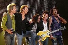 Journey - New Orleans Arena