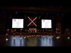 IDO European championships 2016-WOLVES (BODYROCKERS)