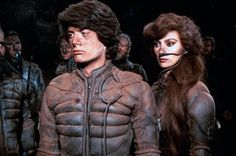 David Lynch's DUNE, with Kyle MacLachlan and Francesca Annis Cinema Film, Film Movie, Dune Quotes, Dune Film, Dune Book, Francesca Annis, Dune Frank Herbert, Dune Art, Dune