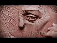 FREE Mini-Lesson - Sculpture Techniques LIVE Course Preview - The Clay Board - YouTube The techniques are inspiring me to try this..