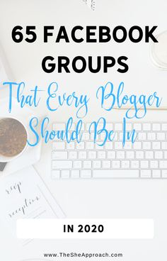 If you are a blogger you need to know why is important to be a part of a Facebook Group & What Facebook Groups you should be in! I will share with you 65 Facebook Groups That Every Blogger Should Be In & how these Facebook Groups will help you to grow your Blog or your Online Business! #bloggingtips #socialmediaforbloggers #facebooktips Using Facebook For Business, How To Use Facebook, Online Business, Tips Online, Online Work, Online Sales, Facebook Marketing, Affiliate Marketing, Media Marketing