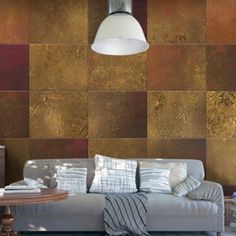 Tapeta - Cosmic gold role 50x1000 cm Decoration Design, Cosmic, Wall Lights, Studio, Gold, Furniture, Home Decor, Wall Papers, Awesome