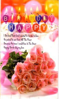 Send Birthday Card 2 Folder To Bangladesh