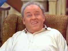 Archie Bunker GIFs on Giphy
