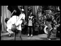 The Southend Swing (Electro Swing) - Reverend JJ