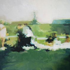 Picnic In the Park | Lisa Golightly