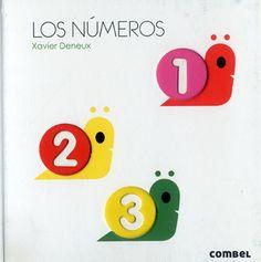 Xavier Deneux, autor de esta bonita colección, estudió Bellas Artes en París, trabajó como diseñador gráfico creando carteles y decorados para distintas industrias. Es el iusltrador de más de 40 libros infantiles. Para saber  si está disponible en la biblioteca, pincha a continuación  http://absys.asturias.es/cgi-abnet_Bast/abnetop?ACC=DOSEARCH&xsqf01=formas+xavier+deneux